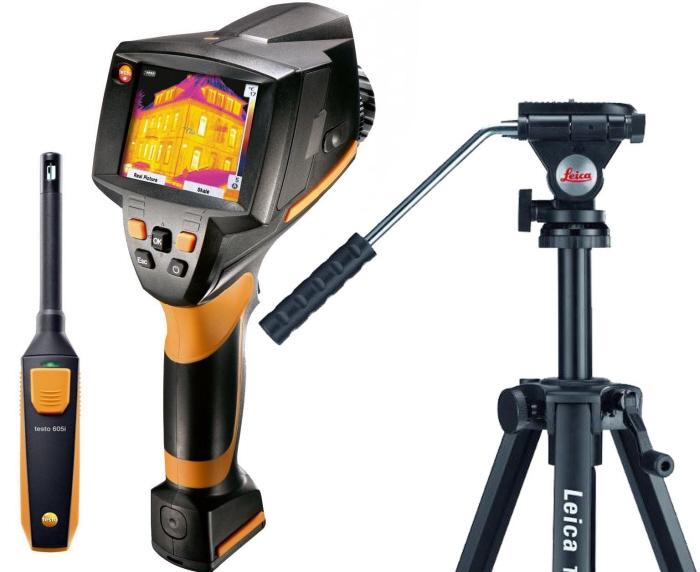 a555badc72 Termocamera TESTO 875-2i V2 KIT.